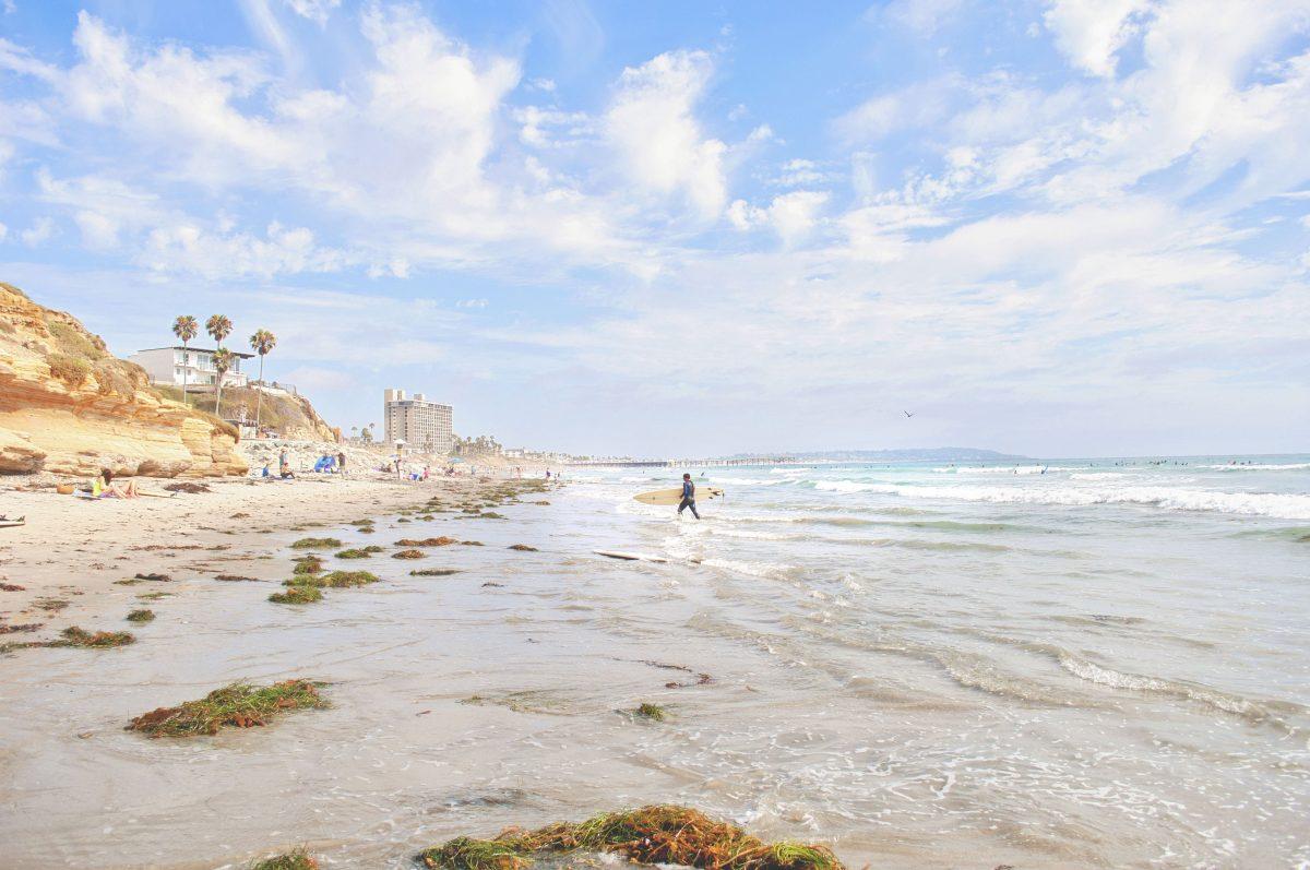 beach photography san diego, ca