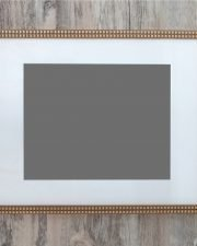 Elegant Gold square bead frame Nature Photo Gift Pro by AMSW photography