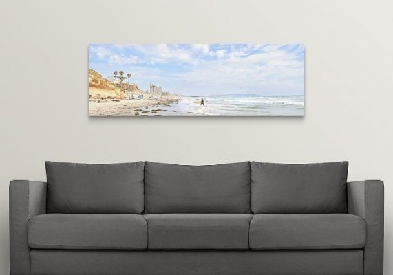 20x60 canvas